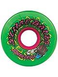 Santa Cruz Longboard RÃ Slime Balls Maggots 78A 60mm Wheels