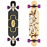 Loaded Tan Tien Bamboo Flex 1 Komplett Longboard