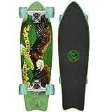 Osprey Unisex Cruiser Skateboard, mehrere Styles, Kinder, Eagle, Adler