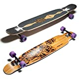 Loaded Bhangra Flex 1 Komplett Longboard