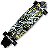 TW24 Skateboard - Longboard - Freeride Boards - Cruiserboard - Cruising Boards - Longboards mit Modellauswahl (Freestyler)