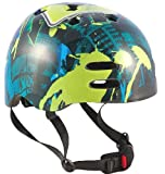 Sport Direct? 'No Bounds Skate BMX Fahrrad Bike Helm