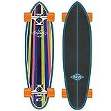 Osprey Unisex Complete Cruiser Skateboard, 61cm Einheitsgröße grün