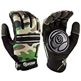 Sector 9 Slide Gloves Longboard BHNC Camo SIZE S/M by Sector-9