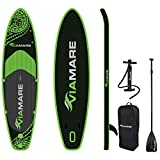 VIAMARE SUP Board Set 330 S SunGod