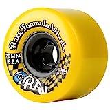 Sector 9 Longboard RÃ Race Formula Center-Set 78A 70mm Wheels