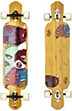 Riviera Komplett-longboard Longboards-Complete Word to the WISE, one size, 195310
