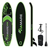 VIAMARE SUP Board Set 330 S Stand Up Paddling