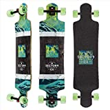 Sector 9 Longboard Complete Valley Fault Line
