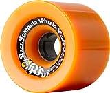 Sector 9Race Formula Skateboard Rad, orange, 74mm 82A