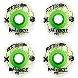 Sector 9 Matt K Longboard Wheels 65mm 78a by Sector 9
