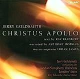Jerry Goldsmith - Christus Apollo