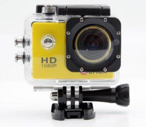 SJ4000 - Qumox Kamera
