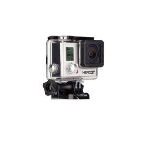 Hero3+ Black - GoPro Kamera