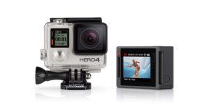 Hero4 Silver - GoPro Kamera
