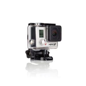 Hero3 Plus - GoPro Kamera