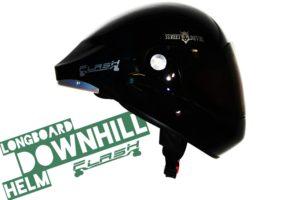 Downhill - Streetdevil Helm