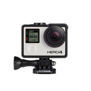 Hero4 Black - GoPro Kamera