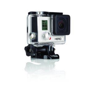 Hero3 Slim - GoPro Kamera