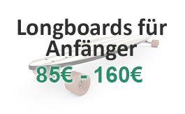 Longboard Anfänger Button