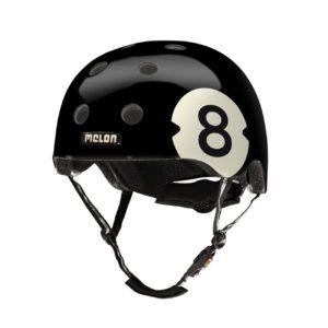 Urban Active - Melon Longboard Helm