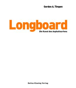 Longboard Anfänger Buchtipp Bestseller