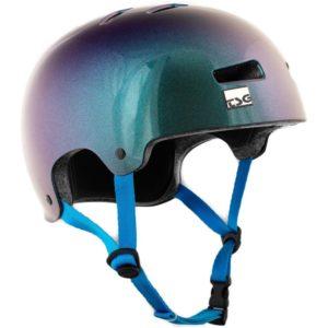 Evolution Graphic - TSG Longboard Helm