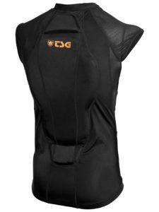 Arctic Shirt - TSG Longboard Rückenschutz