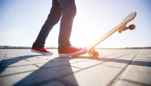 Was ist bei der Größe des Longboards zu beachten?
